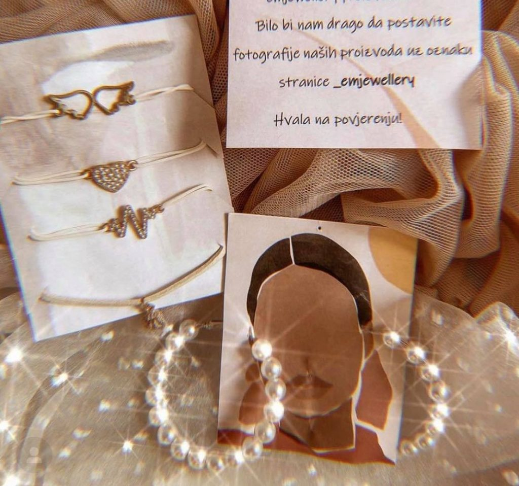 Izrada nakita hobi