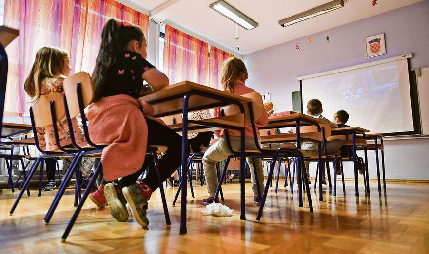 Šta upijamo u školi? I šta uraditi kad se nađemo na vlasti? AIESEC u Bosni i Hercegovini i Bruno Bokšić znaju.