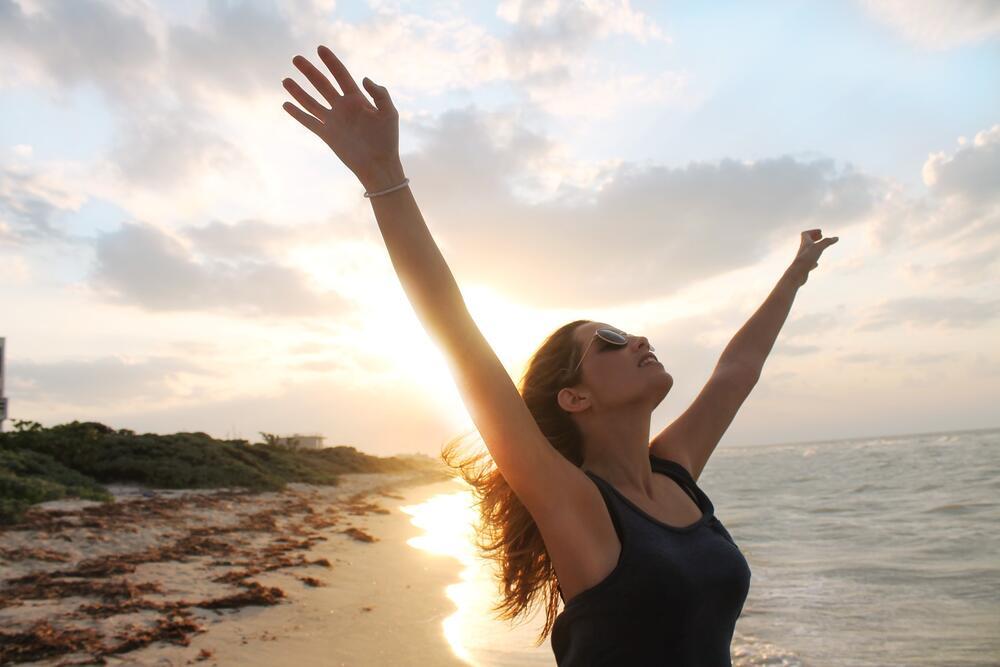 Zdrav um je slobodan um. A to je i zdravo okruženje.